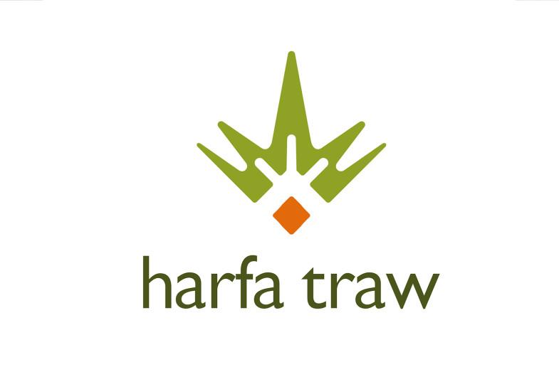 logo harfa